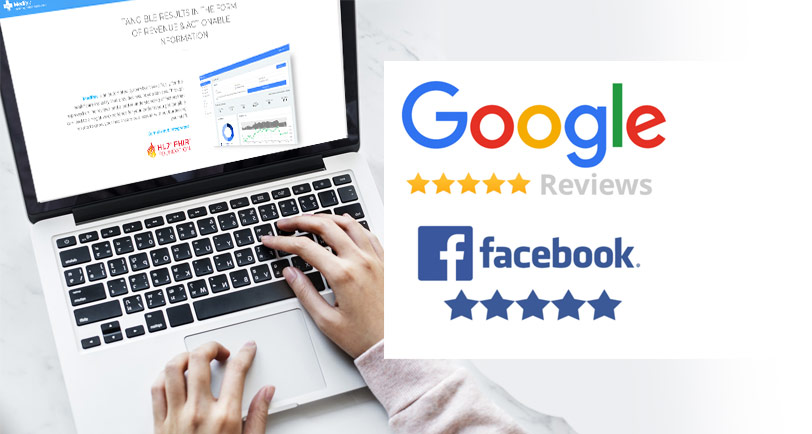 Step-By-Step Guide to Reviewing a Business on Google and Facebook