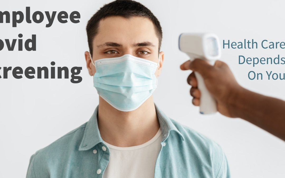 employee covid screening